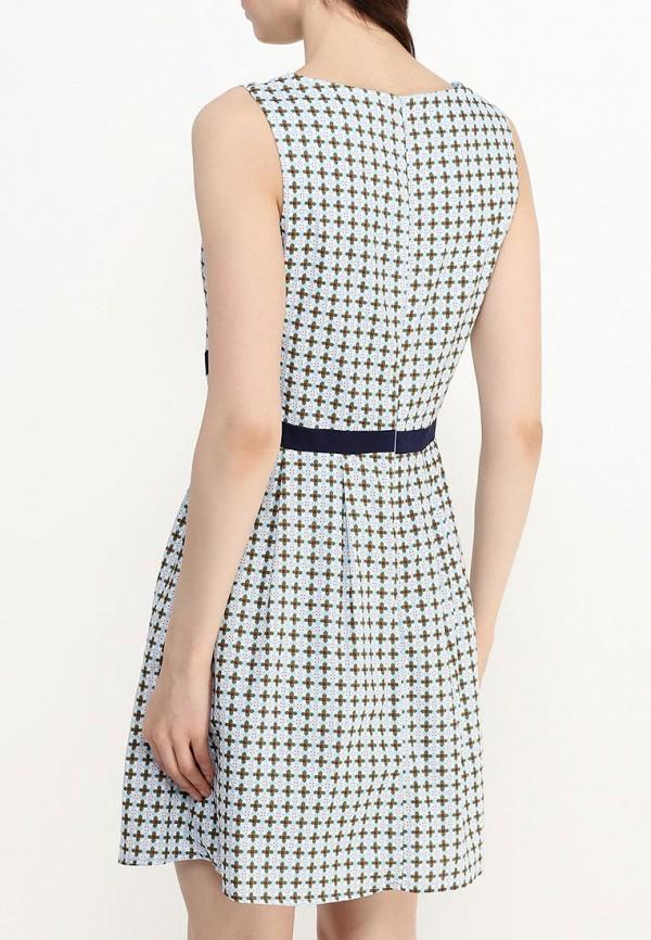 Летнее платье AngelEye London L015234: изображение 5