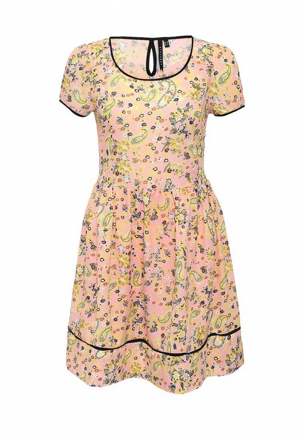 Летнее платье AngelEye London L015273: изображение 1