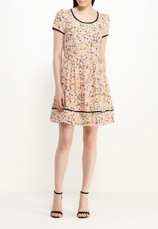 Летнее платье AngelEye London L015273: изображение 3