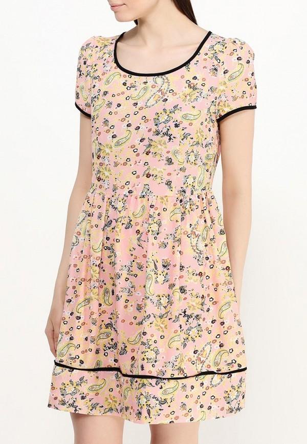 Летнее платье AngelEye London L015273: изображение 4