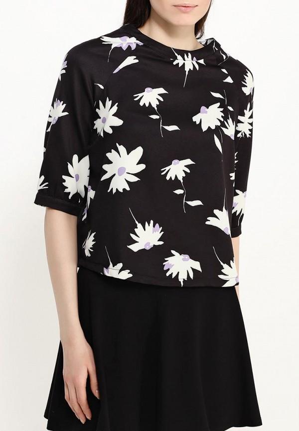 Блуза AngelEye London Y015214: изображение 4