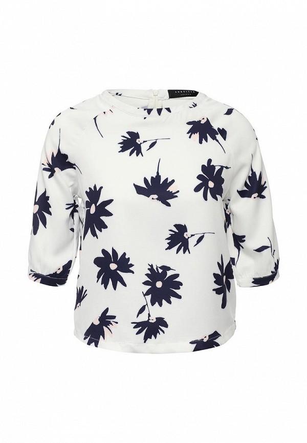 Блуза AngelEye London Y015214: изображение 2