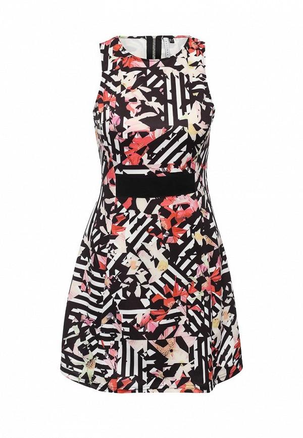 Летнее платье AngelEye London C015055: изображение 1