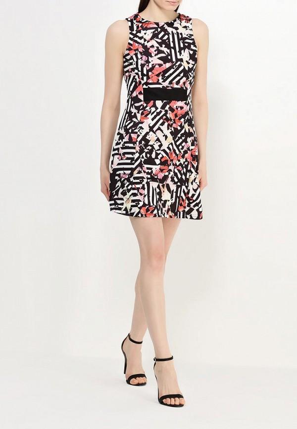 Летнее платье AngelEye London C015055: изображение 3