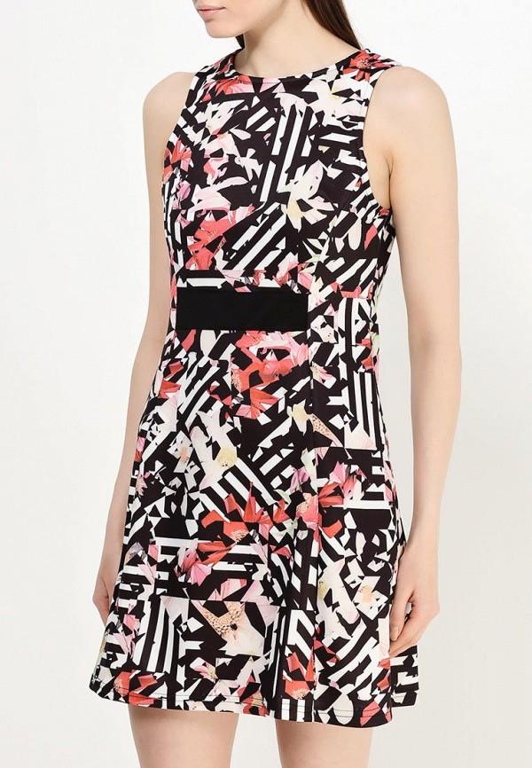 Летнее платье AngelEye London C015055: изображение 4