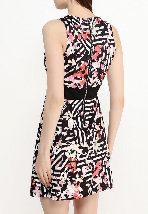Летнее платье AngelEye London C015055: изображение 5