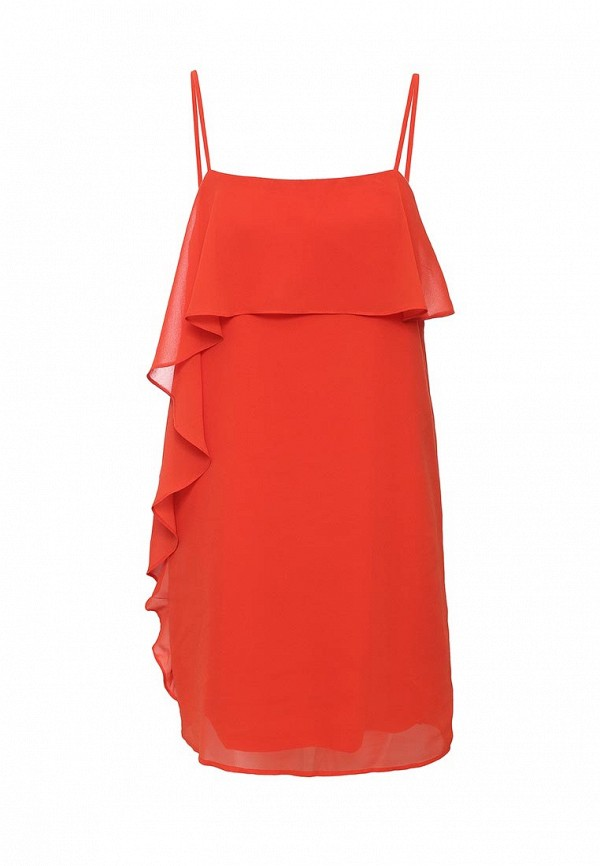 Платье-миди AngelEye London Y015054: изображение 2