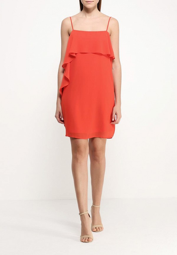 Платье-миди AngelEye London Y015054: изображение 3