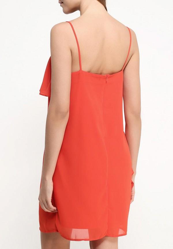 Платье-миди AngelEye London Y015054: изображение 5