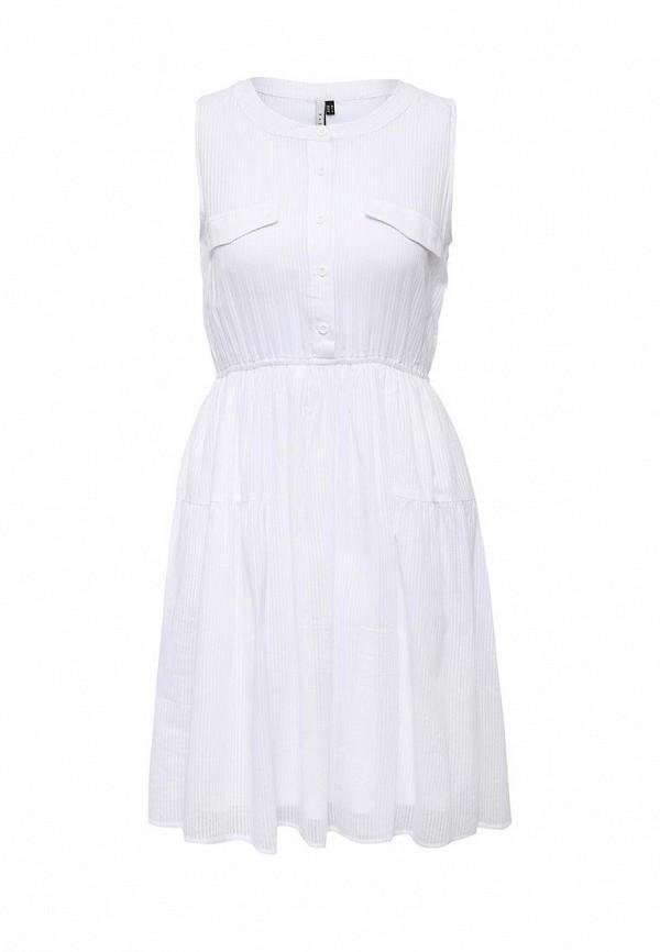 Платье-миди AngelEye London Z015080: изображение 2