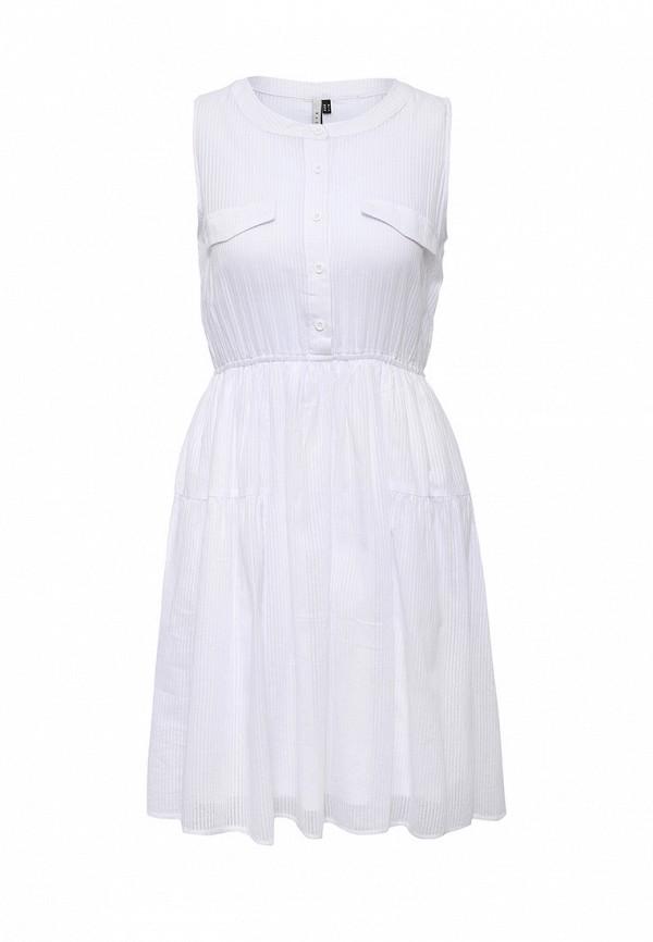 Платье-миди AngelEye London Z015080: изображение 3