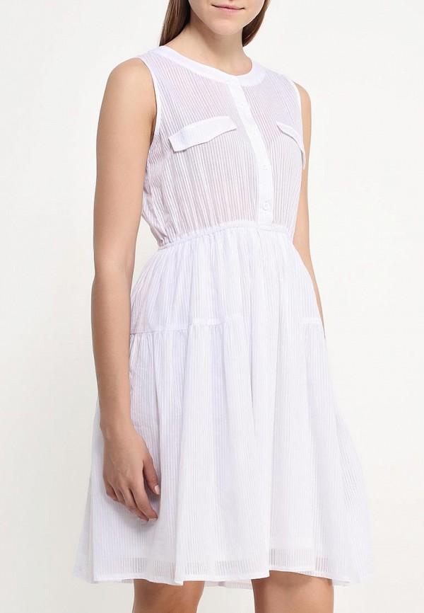 Платье-миди AngelEye London Z015080: изображение 5