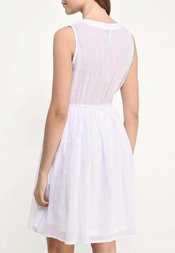 Платье-миди AngelEye London Z015080: изображение 6