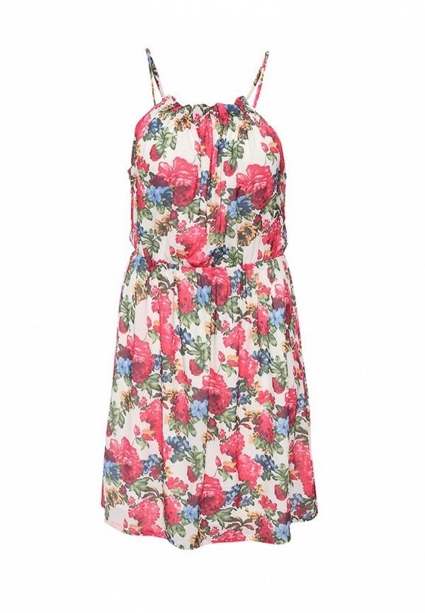 Платье-миди AngelEye London C015066: изображение 1