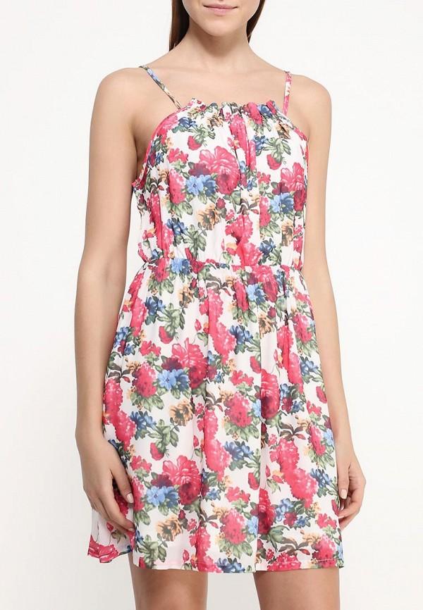 Платье-миди AngelEye London C015066: изображение 4