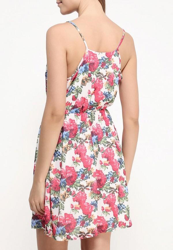 Платье-миди AngelEye London C015066: изображение 5