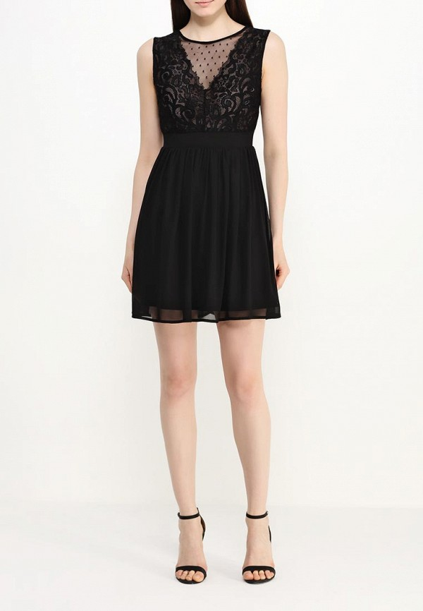 Платье-мини AngelEye London L013132: изображение 3