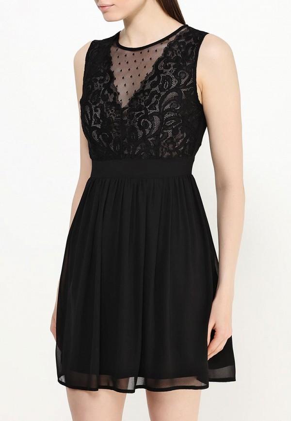 Платье-мини AngelEye London L013132: изображение 4