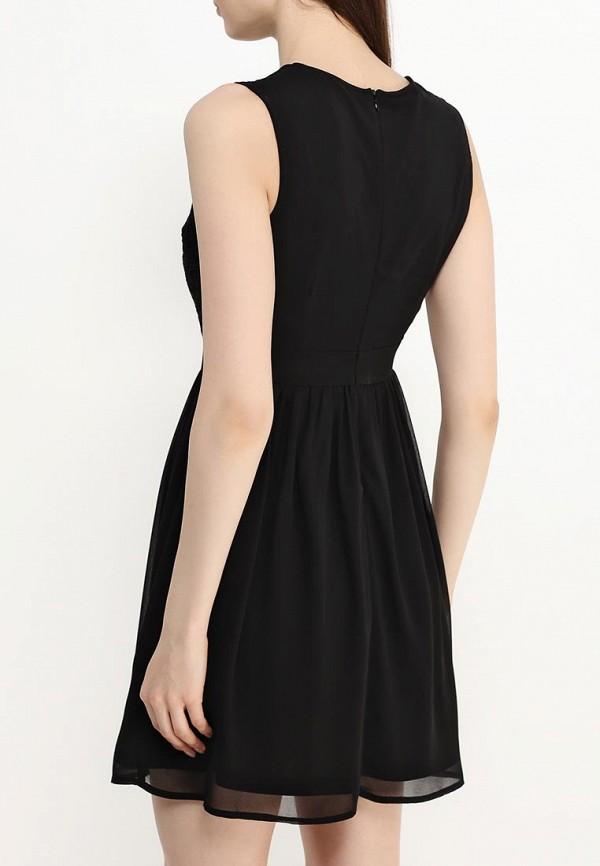 Платье-мини AngelEye London L013132: изображение 5