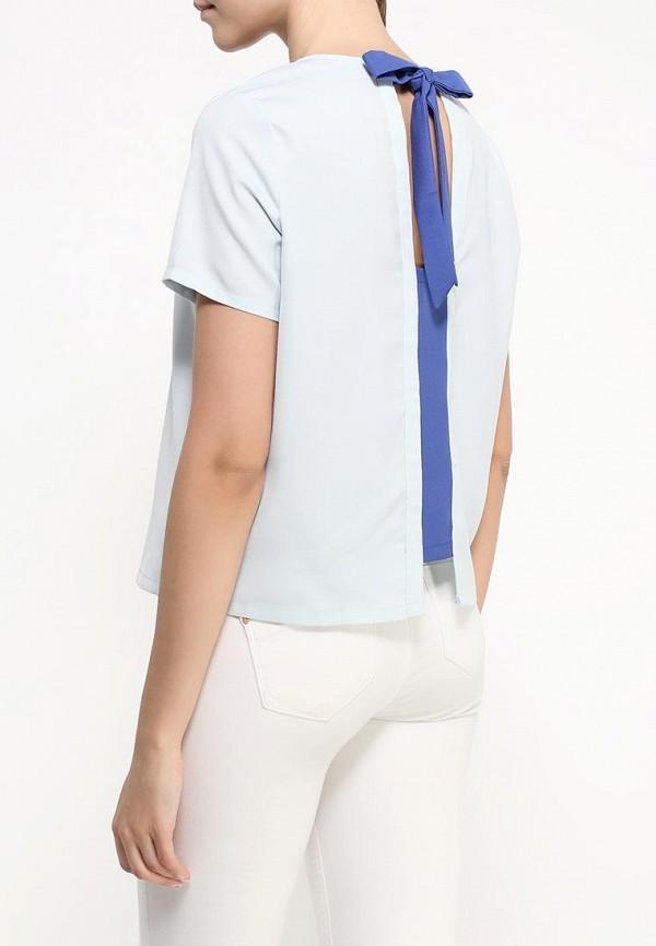 Блуза AngelEye London Z015059: изображение 5