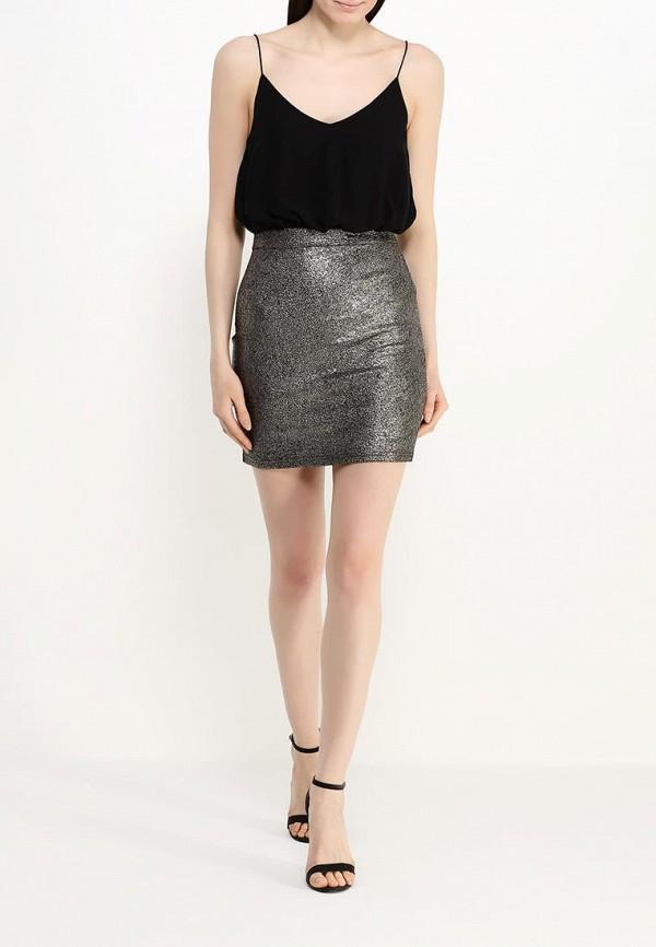 Платье-мини AngelEye London C015033: изображение 3