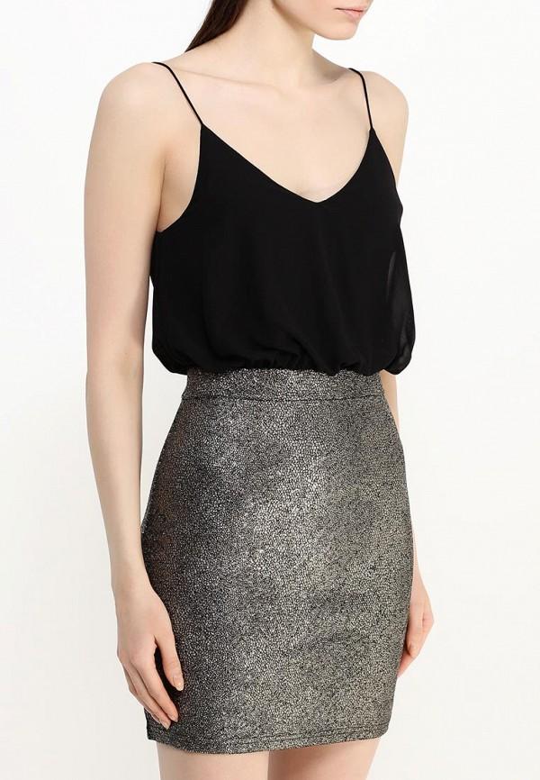 Платье-мини AngelEye London C015033: изображение 4