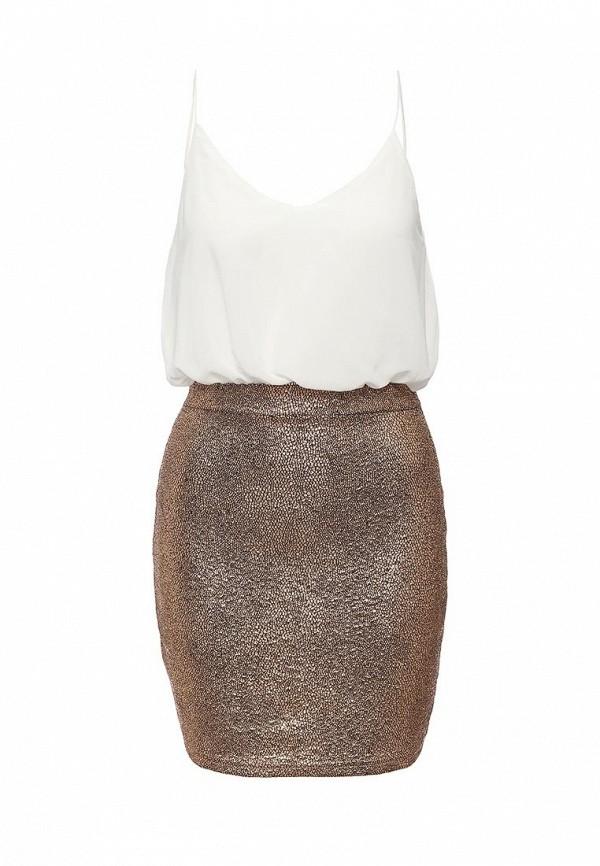 Платье-мини AngelEye London C015033: изображение 6