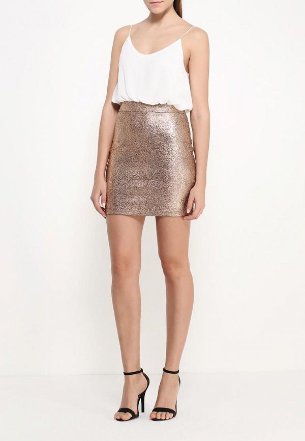 Платье-мини AngelEye London C015033: изображение 7