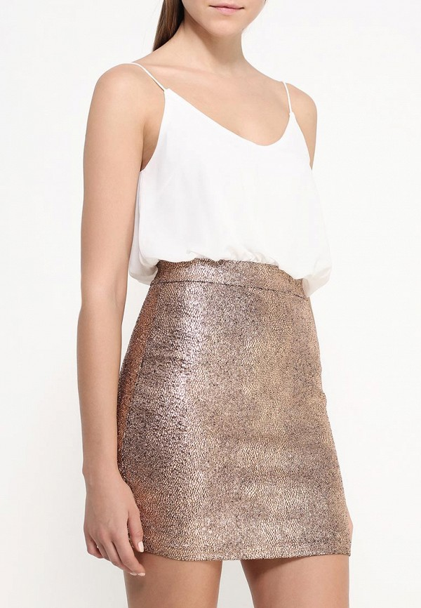 Платье-мини AngelEye London C015033: изображение 8