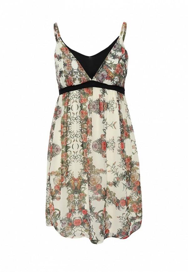 Платье AngelEye London AngelEye London AN028EWHXR22 юбка angeleye london angeleye london an028ewhxr17