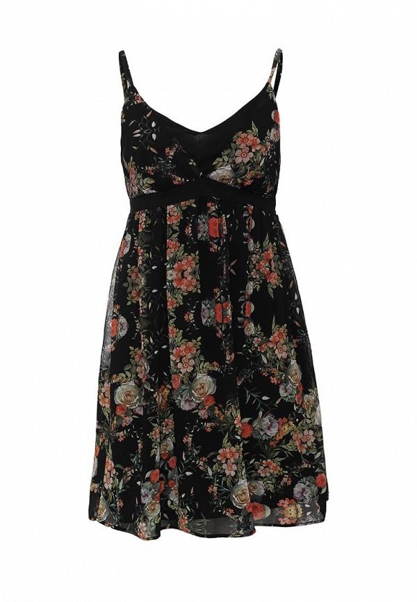 Платье-мини AngelEye London C015210: изображение 1