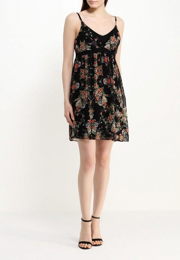 Платье-мини AngelEye London C015210: изображение 3