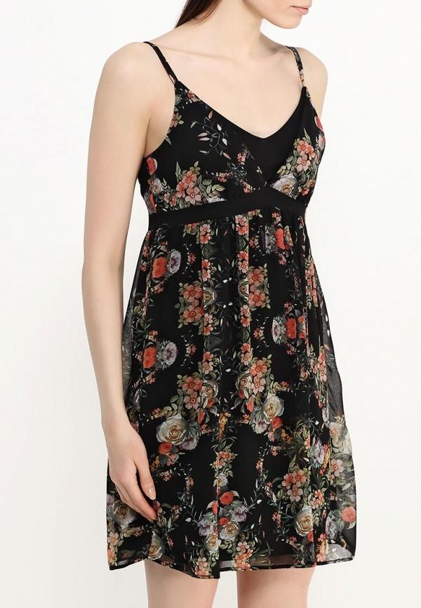 Платье-мини AngelEye London C015210: изображение 4