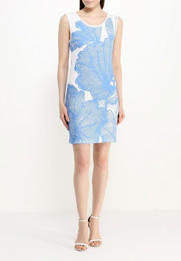 Платье-мини AngelEye London C015228: изображение 3