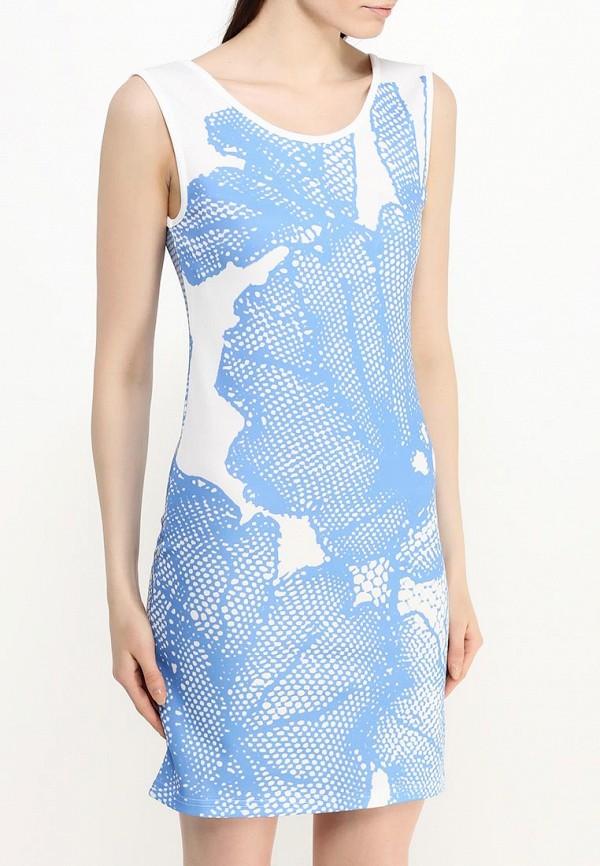 Платье-мини AngelEye London C015228: изображение 4