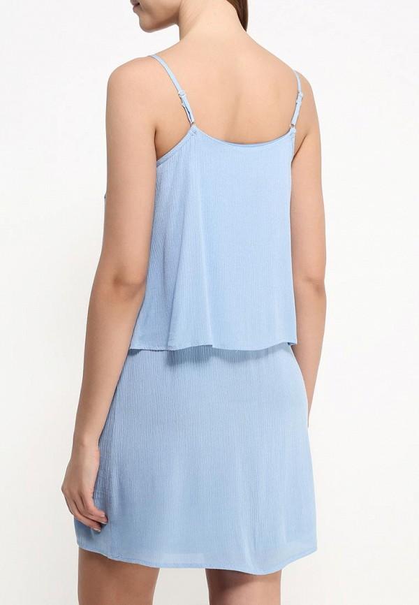 Платье-миди AngelEye London L015229: изображение 5