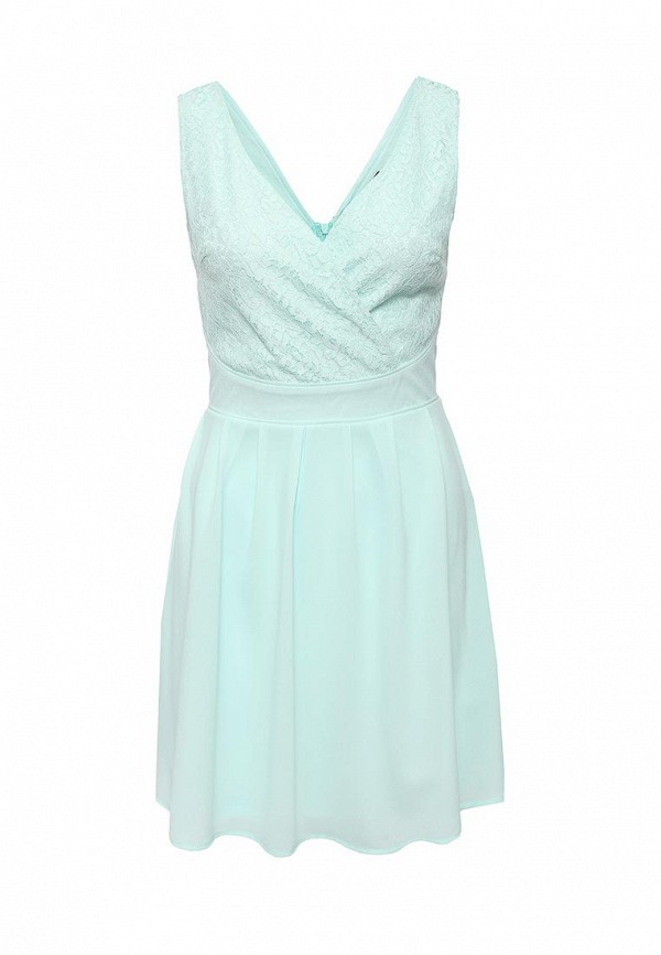 Платье-миди AngelEye London L015236