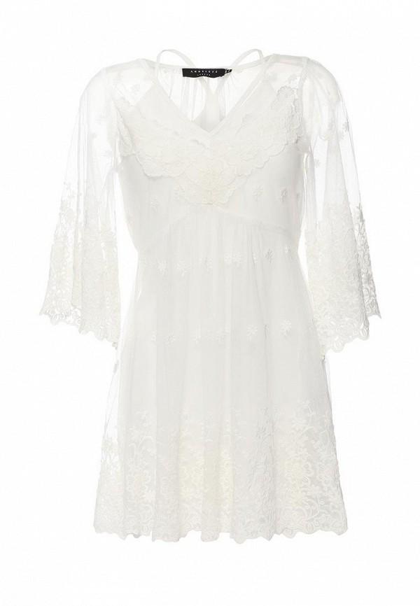 Платье-мини AngelEye London L015099: изображение 1
