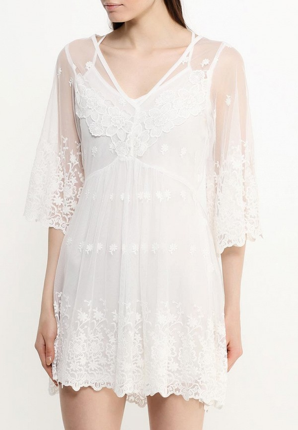 Платье-мини AngelEye London L015099: изображение 4