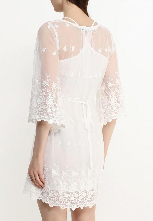 Платье-мини AngelEye London L015099: изображение 5