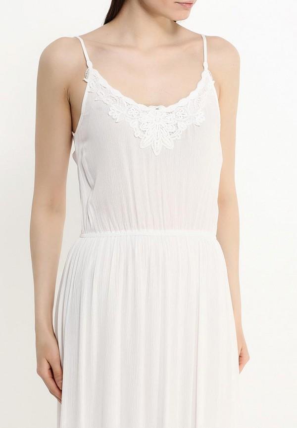 Летнее платье AngelEye London L015022: изображение 6