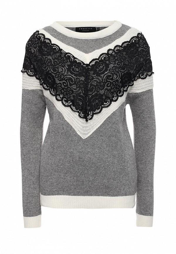 Пуловер AngelEye London M015612: изображение 1