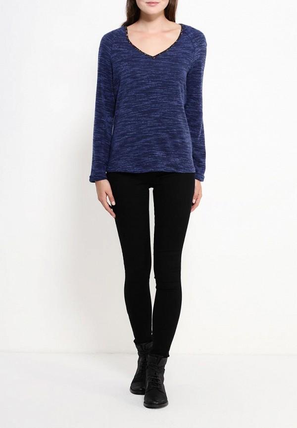 Пуловер AngelEye London Y015709: изображение 3
