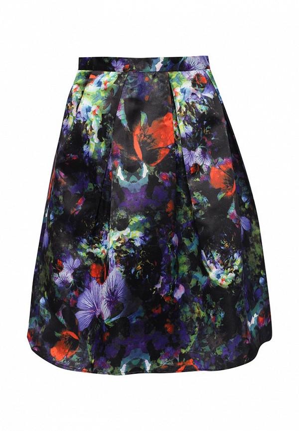 Мини-юбка AngelEye London L015724: изображение 1