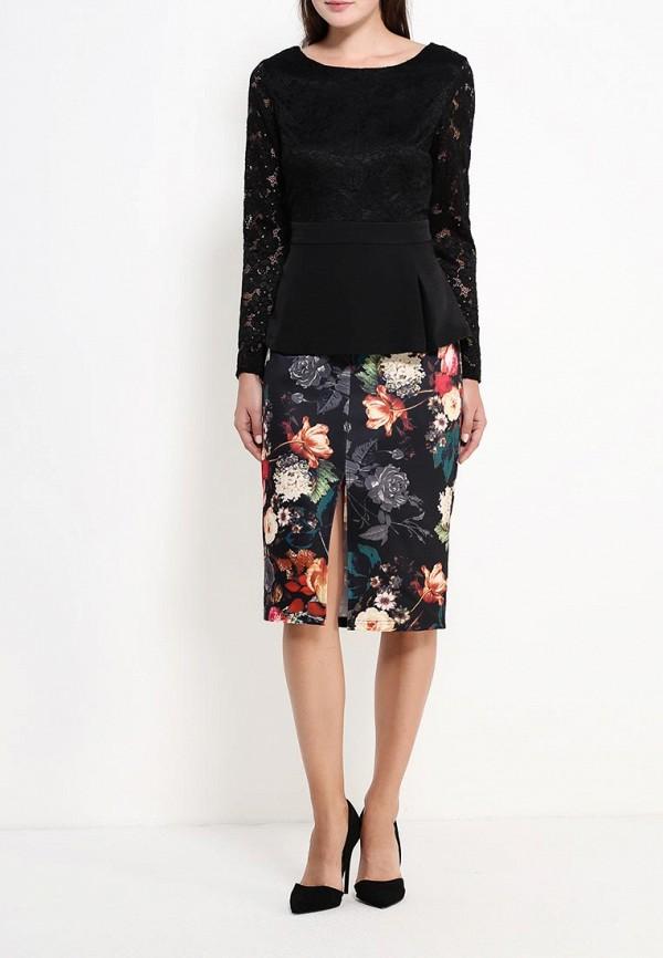Блуза AngelEye London Y015749: изображение 2