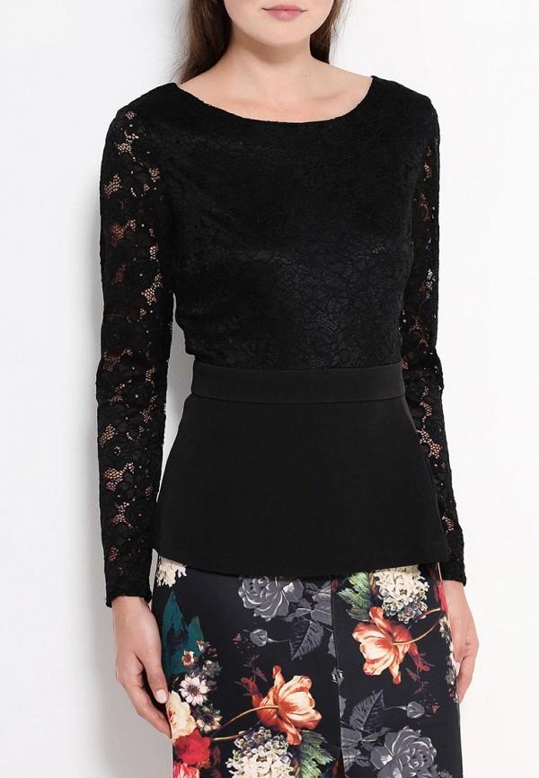 Блуза AngelEye London Y015749: изображение 3