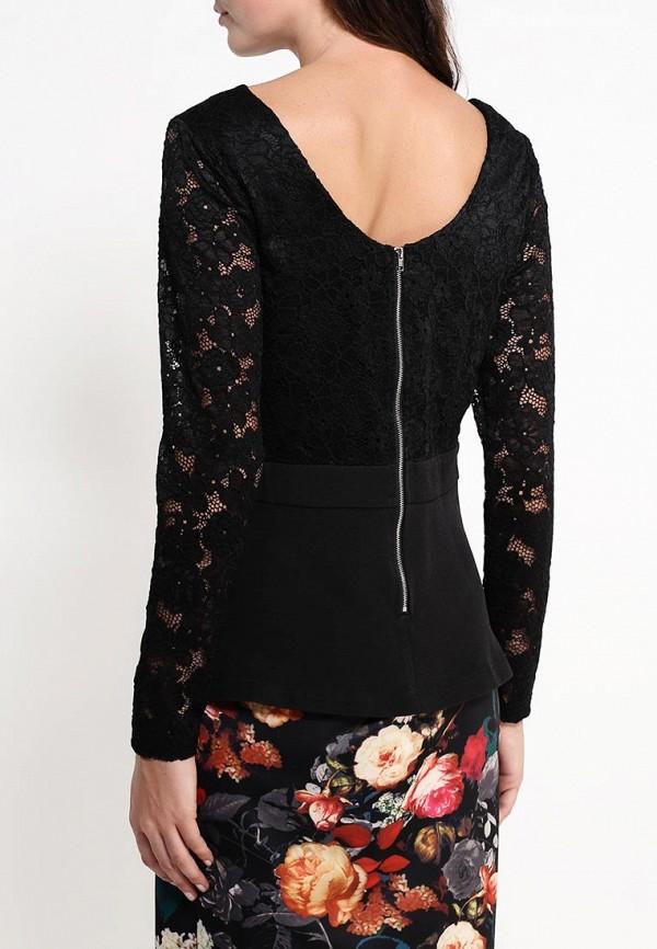 Блуза AngelEye London Y015749: изображение 4