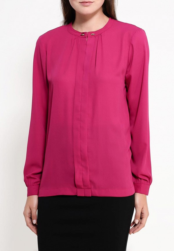 Блуза AngelEye London L015789: изображение 4