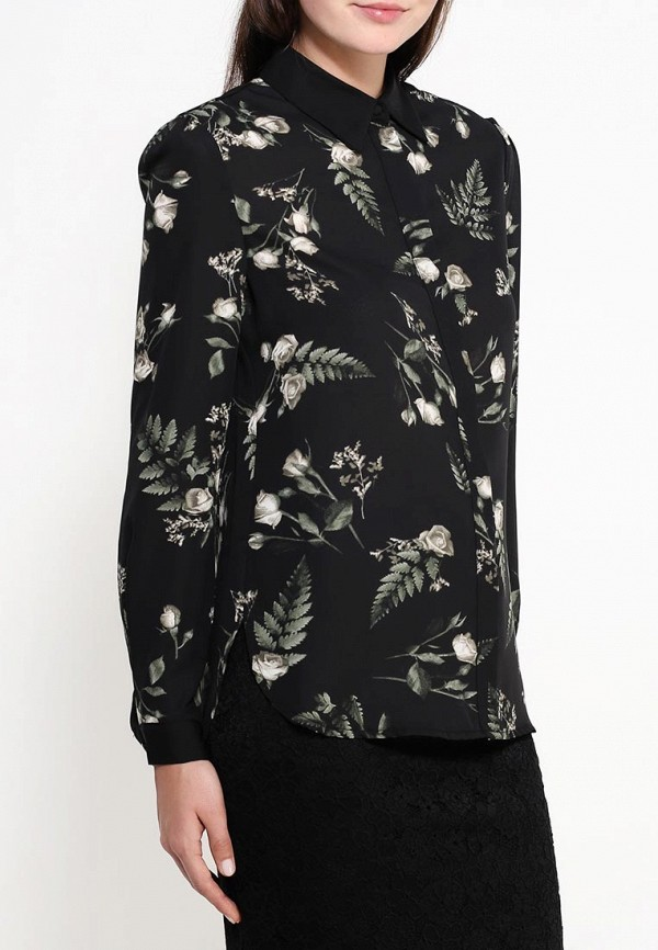 Блуза AngelEye London Y015782: изображение 3
