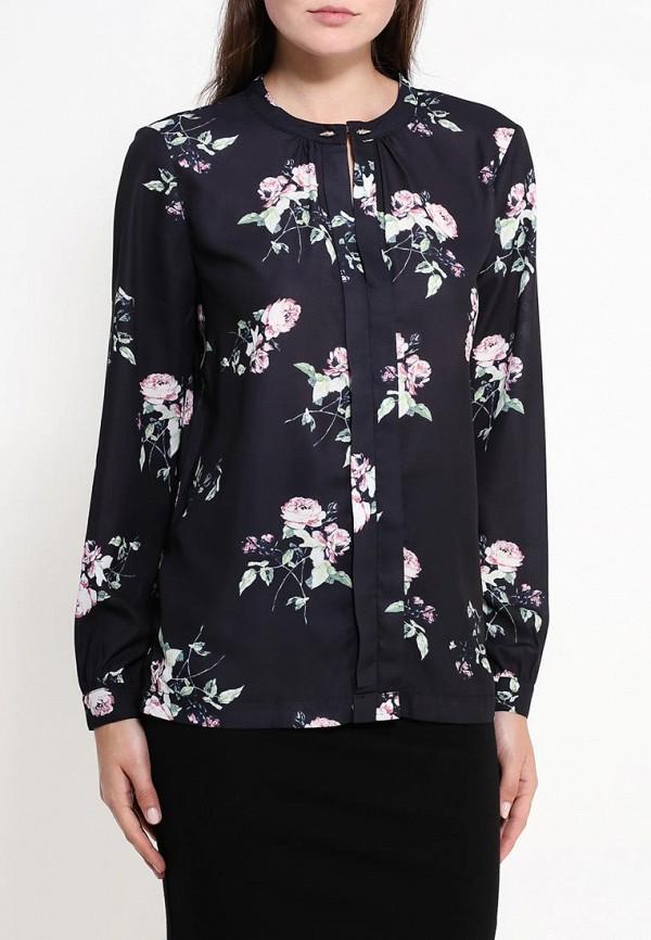 Блуза AngelEye London L015742: изображение 4